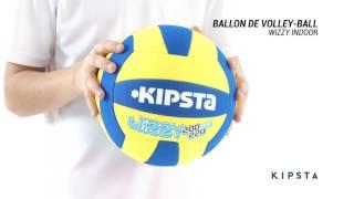 Bola de voleibol Wizzy Kipsta - Exclusividade Decathlon