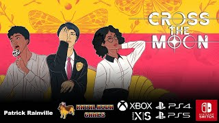 Mystery visual novel Cross the Moon due out on Switch this week