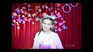 Amelia Kurantowicz - Moja muzyka to ja - Grand Prix
