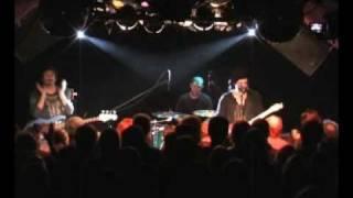 Richie Kotzen - Go Faster - LIVE - Kulturbastion Torgau