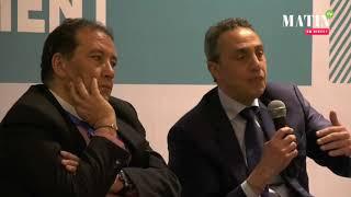 CCGM 2020: Intervention de Jaâfar Haïkal, professeur en médecine et expert en management sanitaire