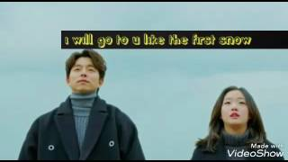 AILEE – I WILL GO TO YOU LIKE THE FIRST SNOW (첫눈처럼 너에게 가겠다) - cover (karaoke)