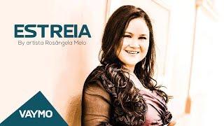 Rosângela Melo CD Completamente de Glória ( Cachoeira de Poder) HD VÍDEO®