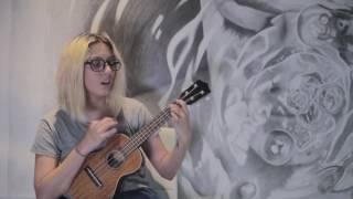 Antología - Shakira (Cover By Mamesa)
