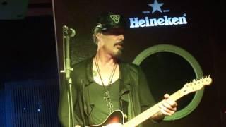 Richie Kotzen - Go faster live Campinas