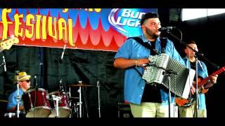 Los Morales Boyz @ The Tejano Conjunto Festival 2015