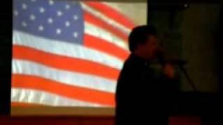 Eric Horner -  God Bless the USA