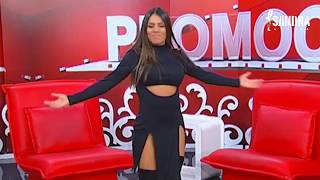 Sandra Afrika - Buduce bivse - (TV DM Sat 2017) HD