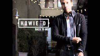 Howie D - Lie to Me 2011