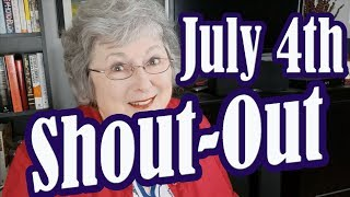 July 4th Shout-Out NBVC