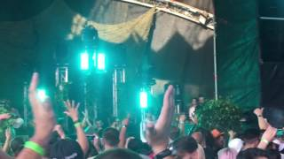 Loco Dice plays Chicks Luv Us Feat Sergy - Say It Again @ Used + Abused Sonar 2016