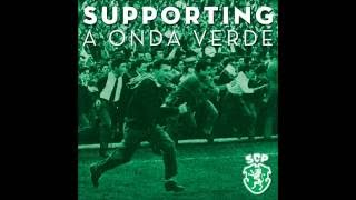 "Supporting- Medley ""A Onda Verde"""