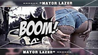 Major Lazer & MOTi - Boom (Feat. Ty Dolla $ign, Wizkid, & Kranium) SUB. ESPAÑOL