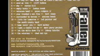 """Marine Corps Song of Valor - """"Once A Marine"""" by USMC OIF/OEF Veteran, SSgt Chad Van Rys"""