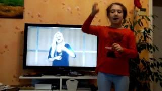 Anaelle - La Famille Bélier - Je vole (Louane) - MTProd