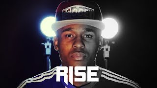 RISE - Motivational Video 2017 (HD)