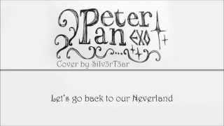 (Acoustic English Cover) EXO - Peter Pan   Elise (Silv3rT3ar) width=
