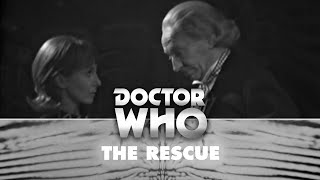 Doctor Who: Vicki joins the TARDIS - The Rescue
