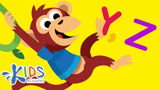 Letters Y-Z