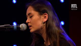Jasmine Thompson - Mad World (LIVE) Le Grand Studio RTL