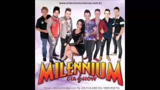 Milennium Cia Show - Chora Coração