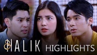Maggie meets up with Gio to gain information about Jade | Halik
