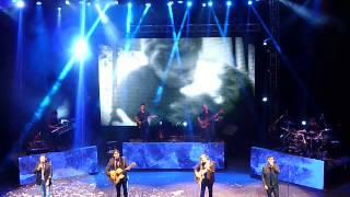 Los Nocheros - Entre La Tierra y El Cielo (live)
