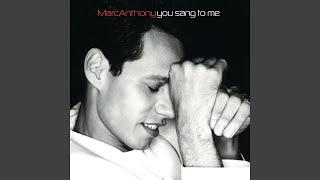 Muy Dentro De Mí (You Sang To Me) (Spanglish)