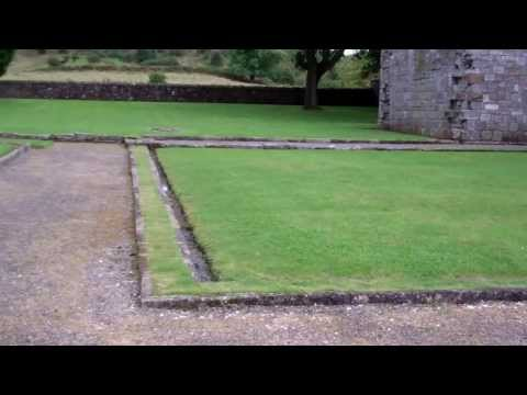 Torphichen Preceptory West Lothian Scotland September 7th