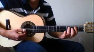 Video Aula da Musica ´´Oi Paixão´´ (Lucas Viola)