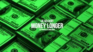 Lil Uzi Vert - Money Longer (Instrumental)