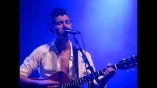 Arctic Monkeys - Cornerstone - Live @ The Ventura Theater - 5-22-13