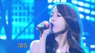음악중심 - 8Eight - Close That Lip, 에이트 - 그 입술을 막아본다,Music Core 20110709