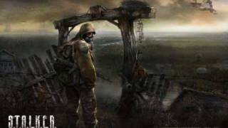 S.T.A.L.K.E.R.: Shadow Of Chernobyl [Music] - Menu Theme