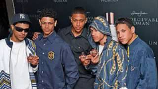 B5 Let's Groove Tonight w/ Lyrics  FULL!