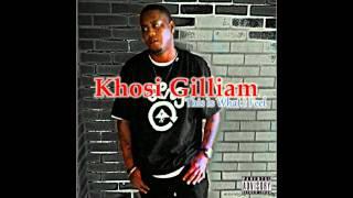 Khosi Gilliam - Auh Shit