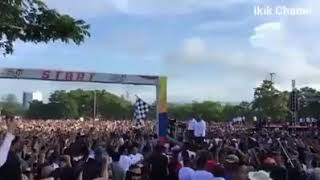 5,4,3,1 Hitung mundur ala Jokowi Capres 1