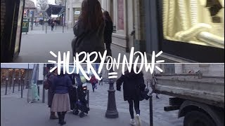HURRY ON NOW - ALICE RUSSELL (FKJ remix) / Choreography by Margot & Jena