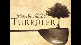 Bir Sevdadır Türküler - Seherde Bir Bağa Girdim (2014)