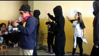 Apresentação Rap: A Fênix é Bomba