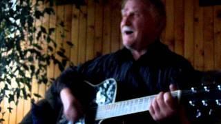Marian Chaszczewski-Wróćmy nad jeziora