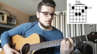 Ochii aia verzi - Randi (Tutorial chitara)
