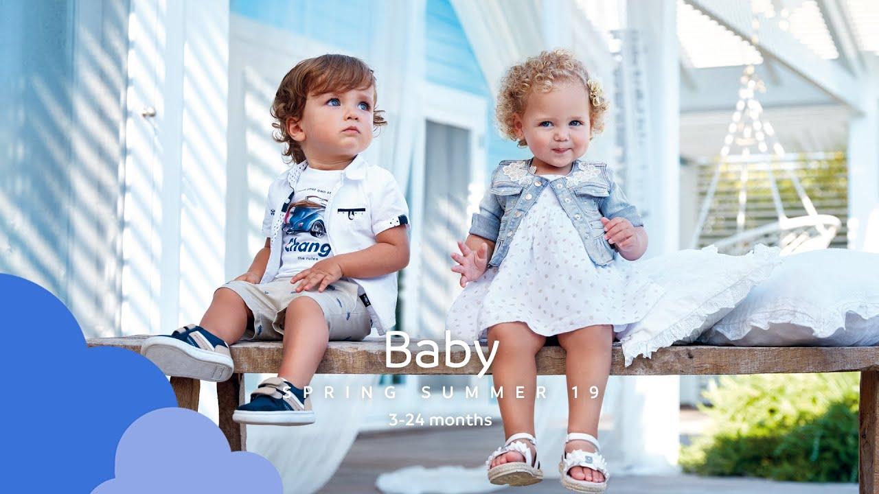 variedad de diseños y colores oferta especial Venta caliente 2019 Mayoral Moda Infantil - Proveedores.com