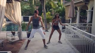 DJ Flex - Kpuu Kpa AFRO DANCE ~ @diego_dsxm | SUMMER 2017