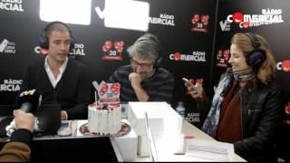 Rádio Comercial | Mixórdia de Temáticas - Perfídia Infantil: um alerta para jovens pais ingénuos