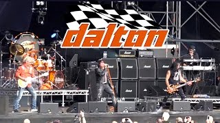 Dalton - Ready Or Not (live at Vasby Rock Festival 2015)