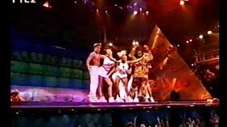 WES - Alane (Bravo Super Show 1997)