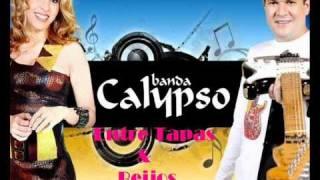 Tema de abertura de Entre Tapas e Beijos  - Banda Calypso