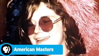 "AMERICAN MASTERS ""Janis: Little Girl Blue"" 