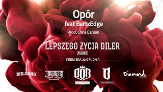 "11. Paluch ""Opór"" ft. BartxEdge prod. Chris Carson"